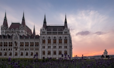Hungarian Parliament Building, Budapest, Hungary (10mm, f4, 1/60s, ISO 200, PPL1-Corrected)