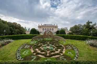 Our Garden (Unsere Garten, Vienna, Austria (12mm, f7.1, 1/350s, ISO 200, PPL1-Corrected)