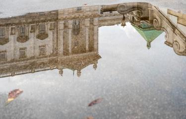 Vienna, Austria (35mm, f4, 1/200s, ISO 200, PPL3-Altered)