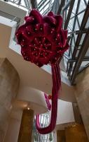 """Egeria"", by Joana Vasconcelos, Guggenheim Museum, Bilbao (PPL3-Altered)"