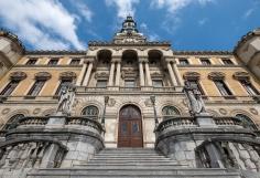 Bilbao City Hall, Spain (PPL1-Corrected)